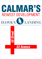 Calmar's Newest Development